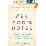 God's hotel victoria sweet