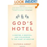 God's hotel victoria sweet